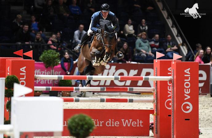 Braunschweig CLASSICO: Felix Haßmann lässt sich den Sieg nicht nehmen