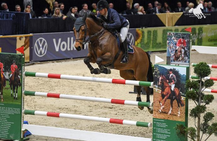 Braunschweig: Robert Whitaker gewinnt das Veolia Championat