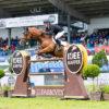 Irischer Sieg für Altmeister Shane Breen